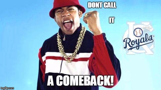 sfwmh don't call it a comeback imgflip
