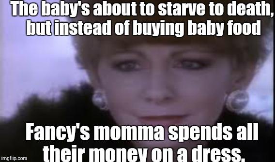 Fancy Meme: Reba McEntire Fancy