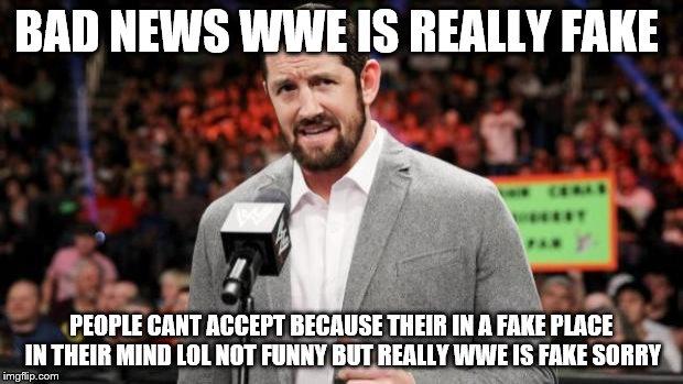 Bad news barrett meme