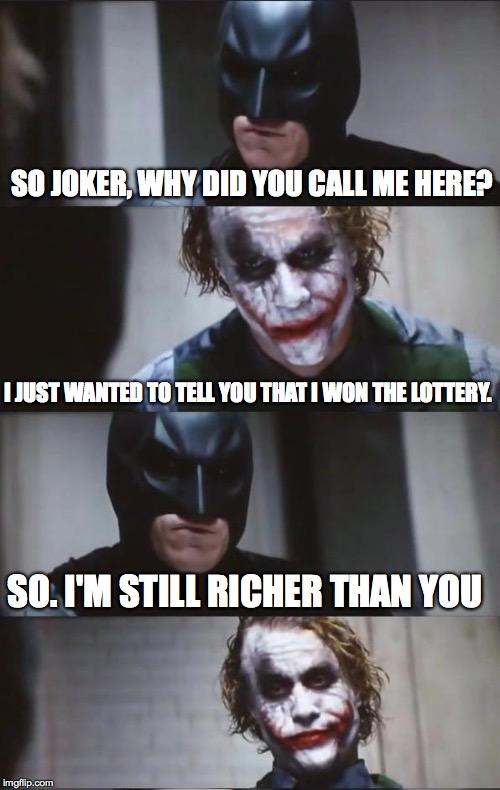 sjegc poor joker imgflip