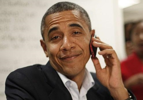 Image result for obama smug