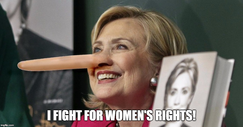 I FIGHT FOR WOMEN'S RIGHTS! | made w/ Imgflip meme maker
