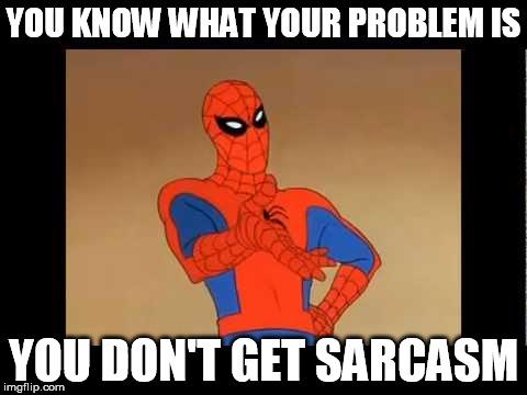 60s spiderman  Meme Generator