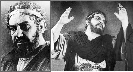creon the tragic figure The tragic hero must be of noble birth, be basically good, must have a tragic flaw, and must have a moment of realization at some point in the work although antigen is the namesake of the sophocles play and is a hero in her own right, she is not a tragic hero.