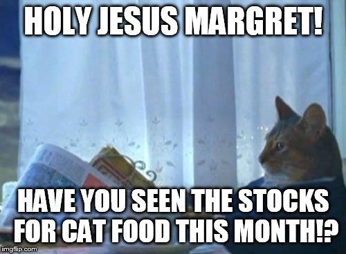 Buy A Boat Cat Meme
