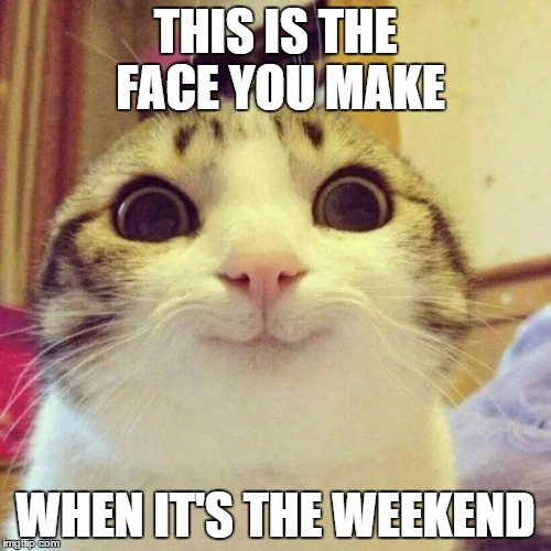 Image result for enjoy your weekend hello friday images