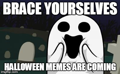 Image result for halloween meme