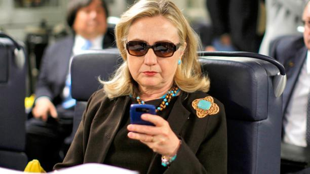 texts from hillary blank template imgflip