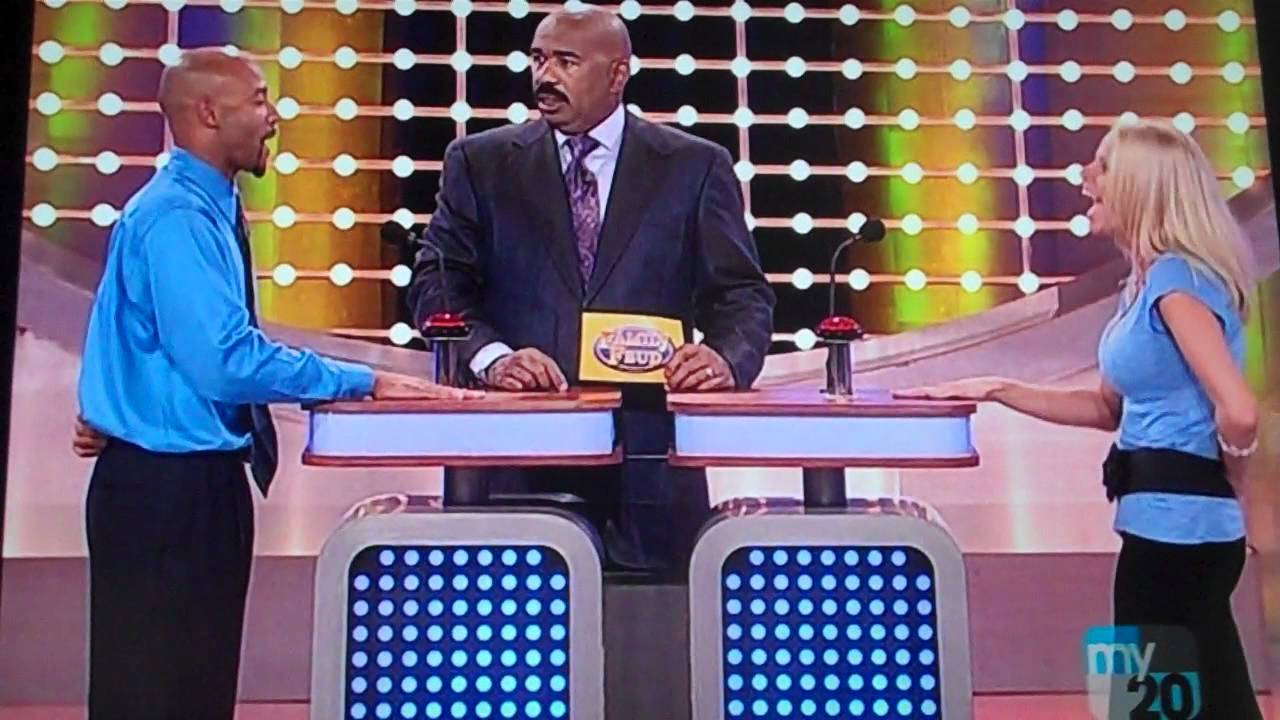 Family Feud Meme Template