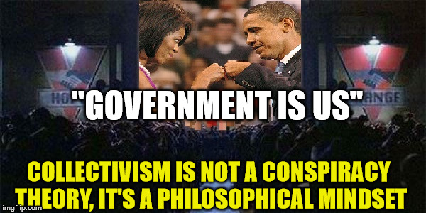 Obama Government Is Us Imgflip