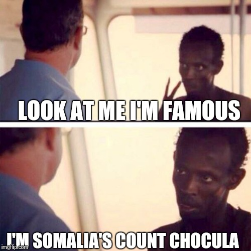 meme captain phillips famous count chocula imgflip memes somalia