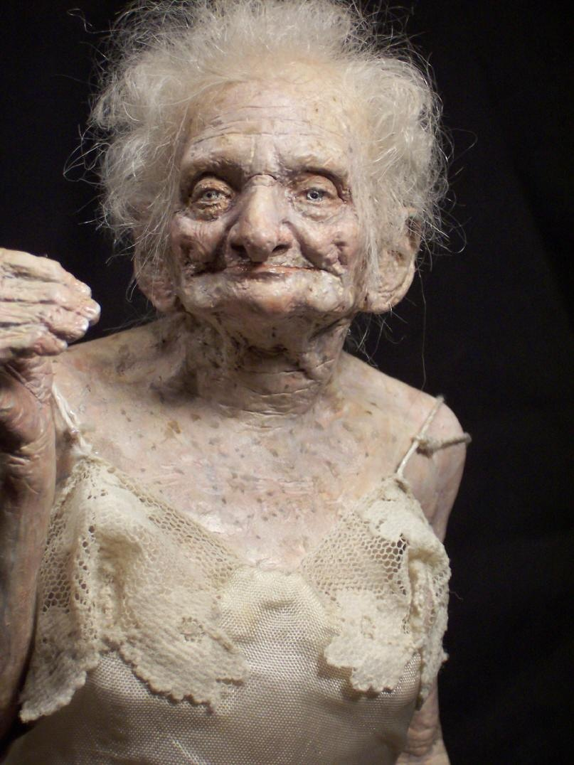 Old sexy lady pics