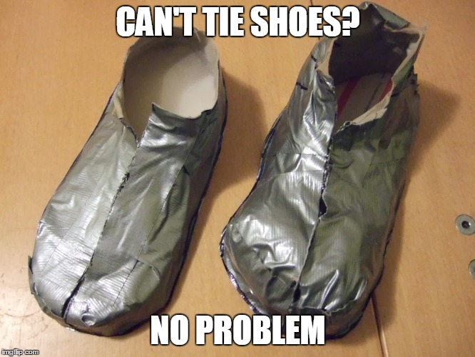 Image Tagged In Shoesfunny Imgflip
