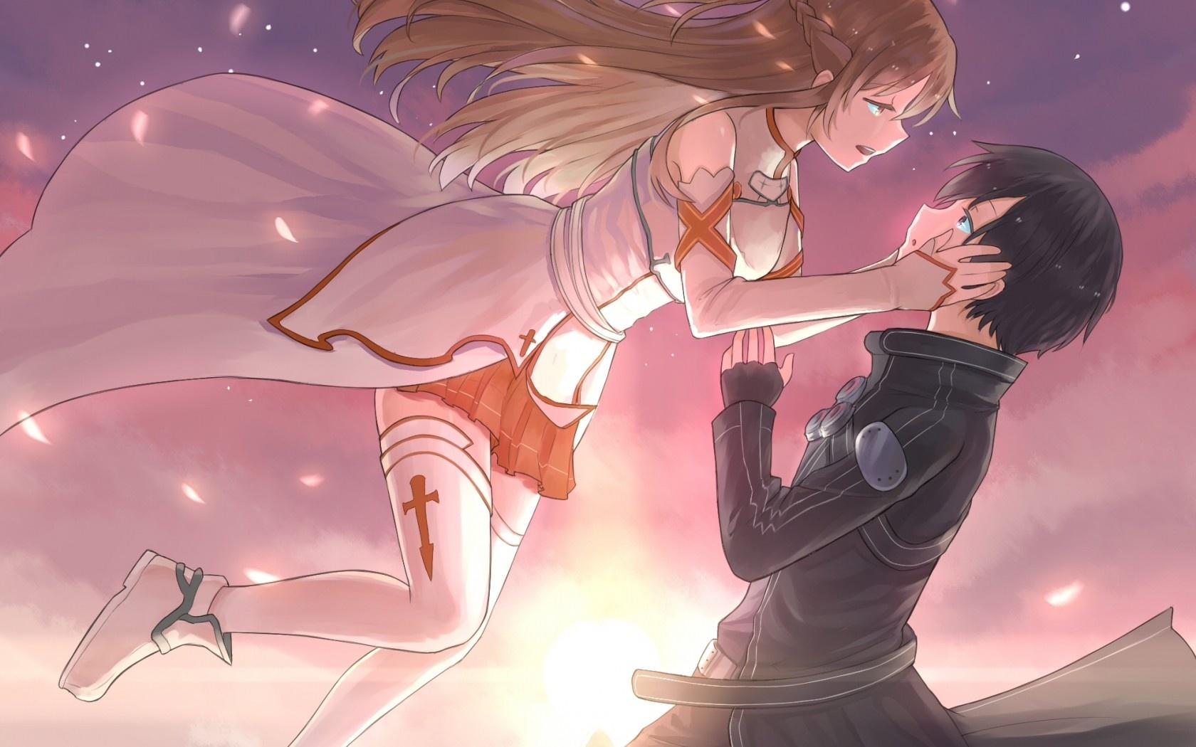anime couple meme generator imgflip
