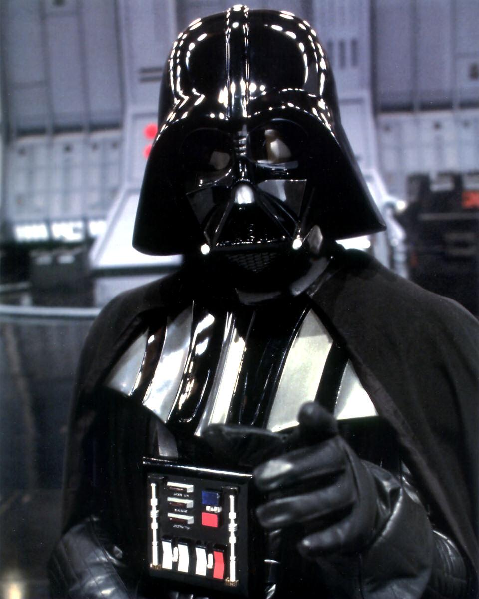 Darth Vader Meme Templates Imgflip