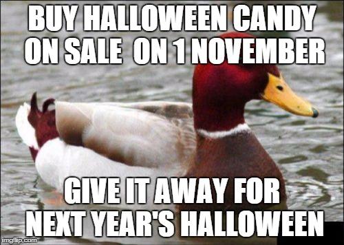 Halloween 1 November.Halloween Candy S On Sale Imgflip