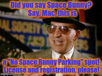 badge bunny meme