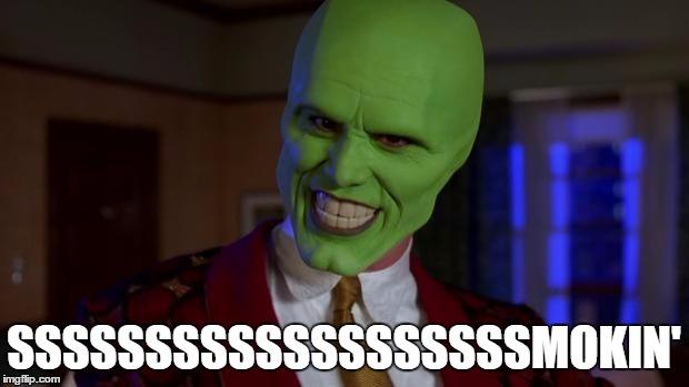titme the mask imgflip,The Mask Meme