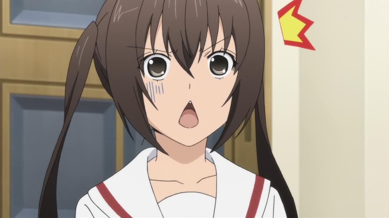 High quality surprised anime blank meme template