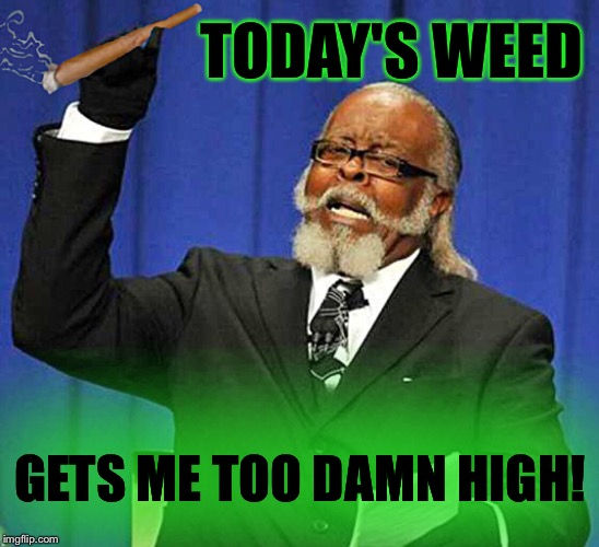 Funny Meme Editor : Today s weed is da bomb imgflip