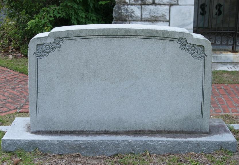 Blank Tombstone Blank Template - Imgflip
