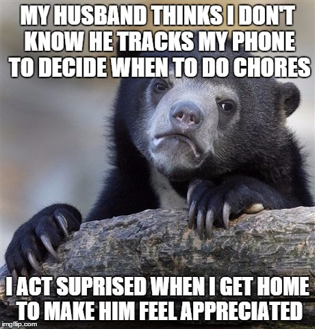 tyias my husband thinks i'm the best wife ever imgflip,Best Wife Ever Meme