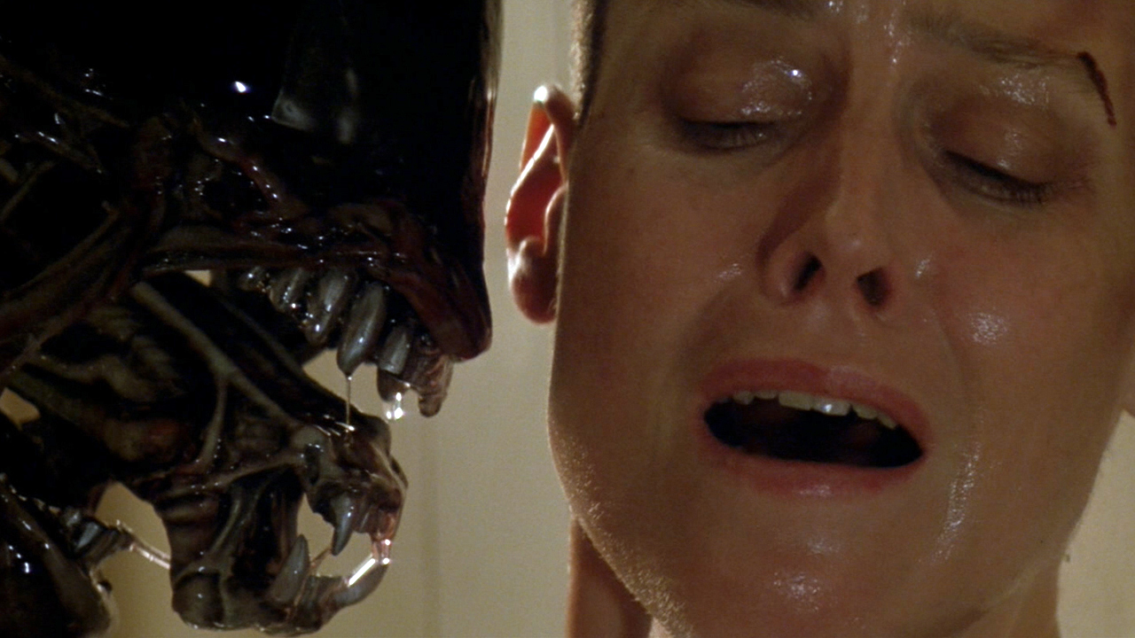 film analysis aliens and attrition