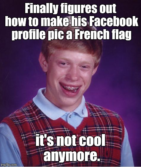 u6869 bad luck brian meme imgflip