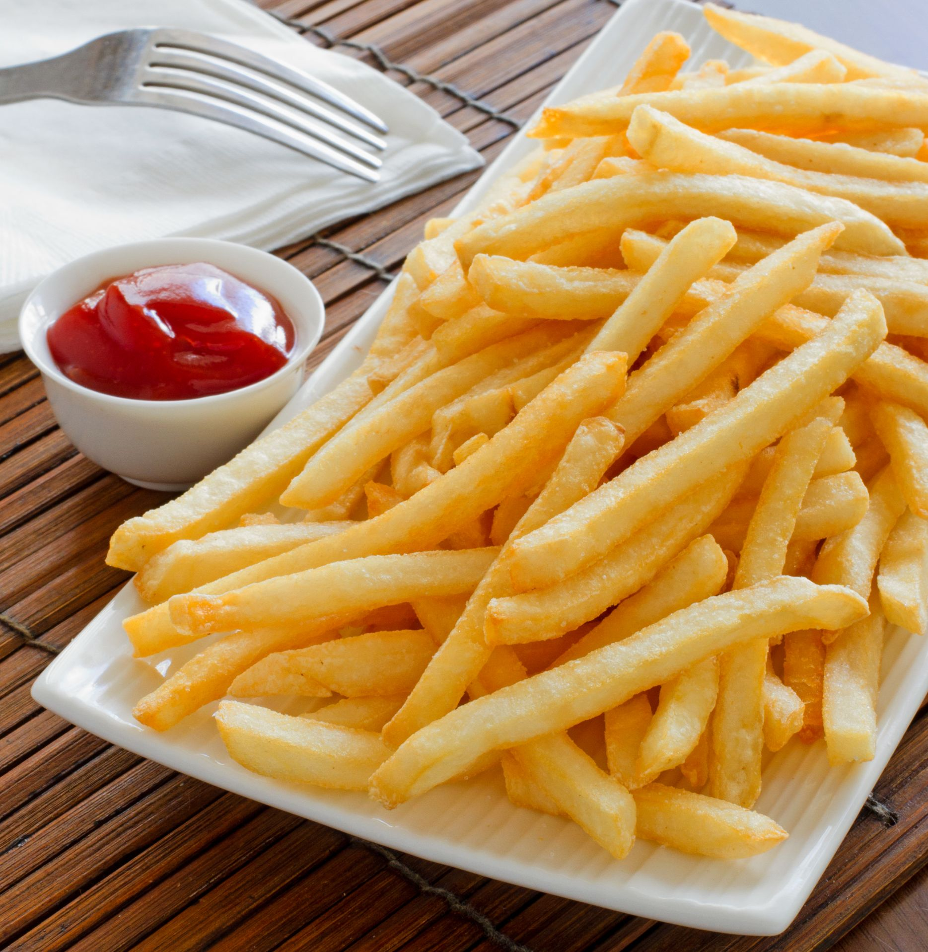 Image result for french fries meme