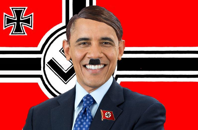 barack obama and his political propaganda essay