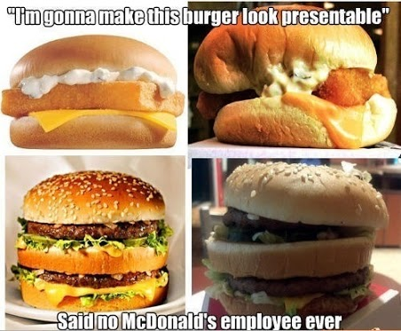 Funny Memes About Fast Food : Image tagged in funny memes fails food imgflip