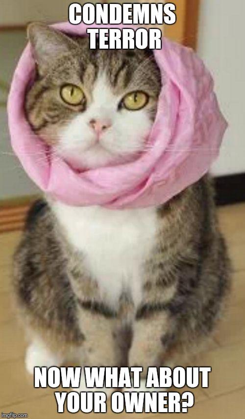 Pussy Muslim 108