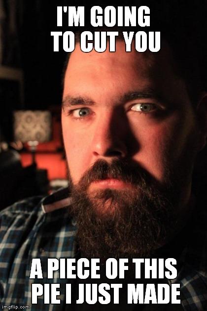 Online dating murderer meme