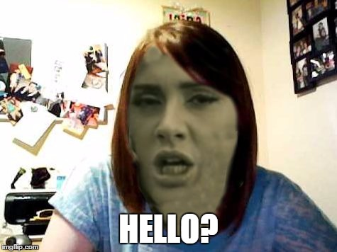 ueifv wrong number imgflip,Overly Attached Girlfriend Meme Generator
