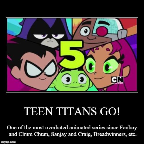 Go Teen 8