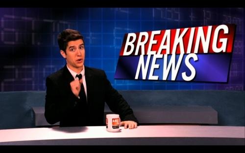 breaking news man blank template imgflip. Black Bedroom Furniture Sets. Home Design Ideas