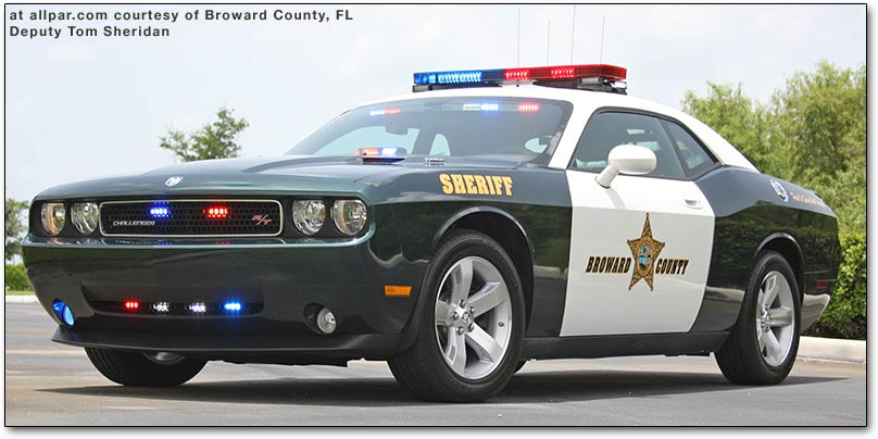 Used Dodge Police Cars For Sale Florida