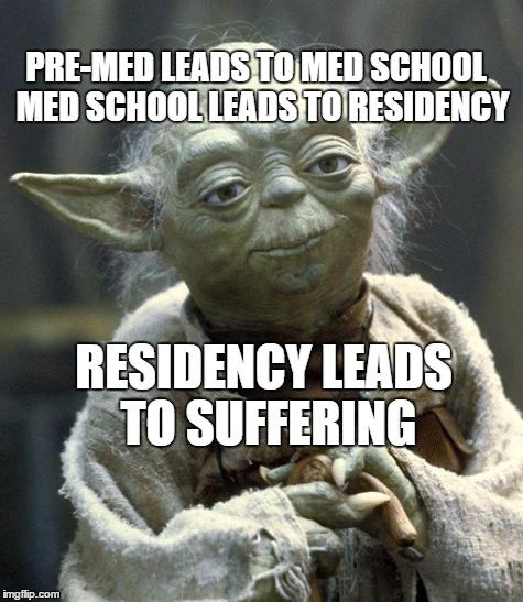 residency Memes & GIFs - Imgflip