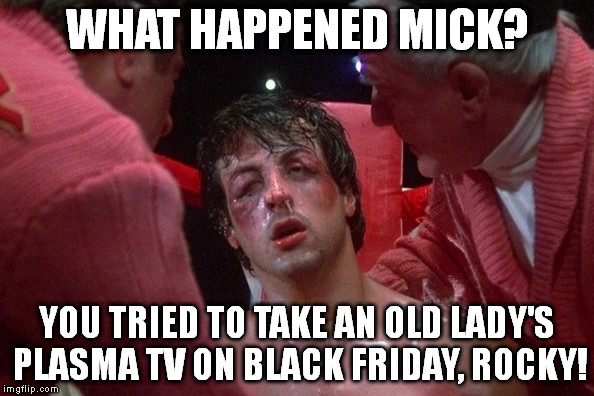 Funny Meme Black Lady : Black friday imgflip