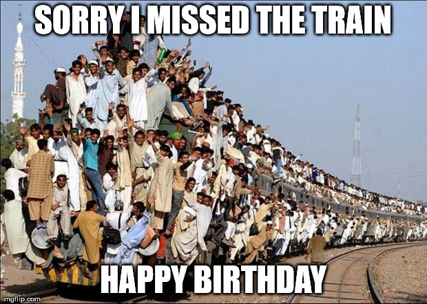Image result for happy birthday meme india