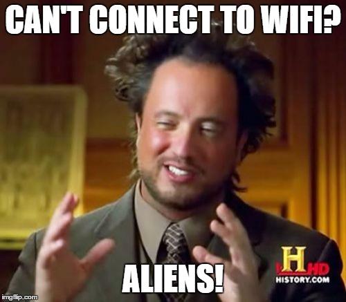 ux36x ancient aliens meme imgflip