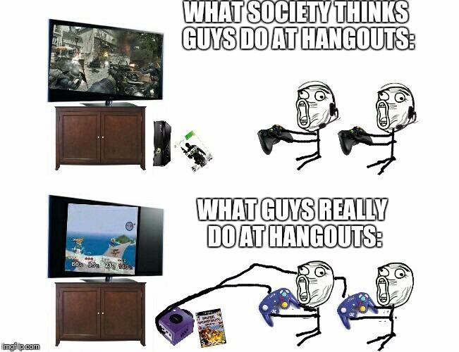 Funny Meme Downloads : Gaming hangouts imgflip