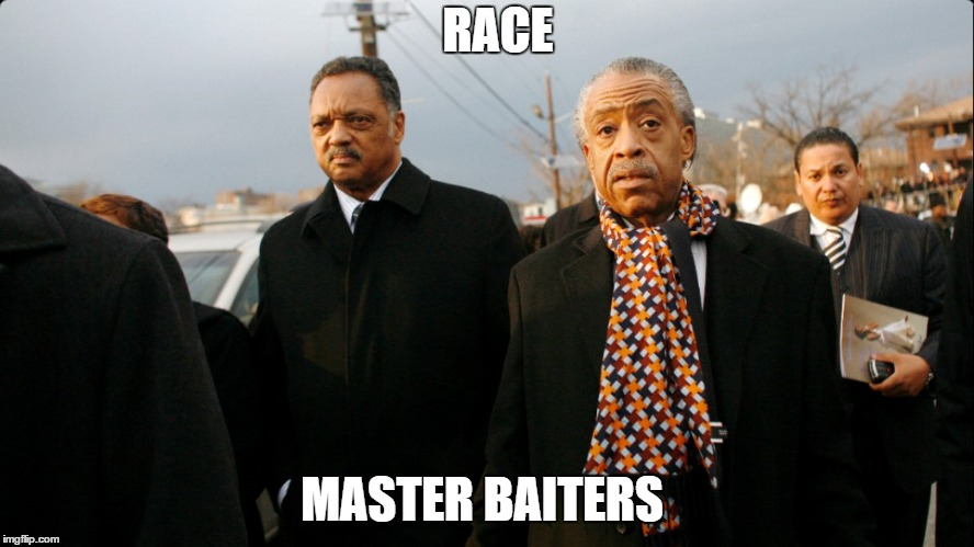 RACE MASTER BAITERS | made w/ Imgflip meme maker