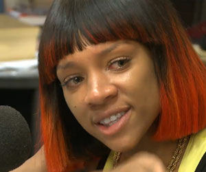 Lil Mama Crying Meme Template