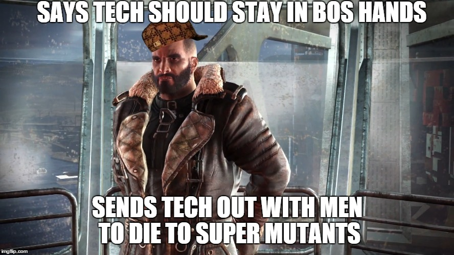 how to not die at the end of fallout 3