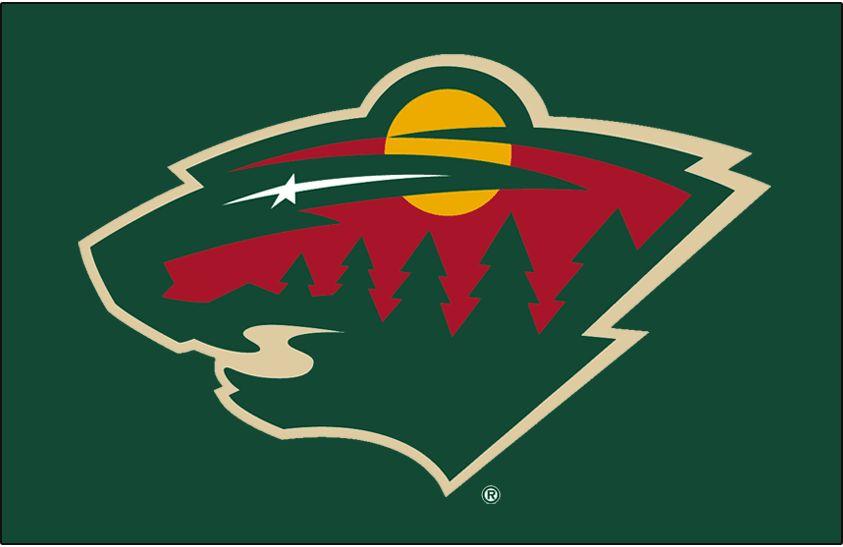 Minnesota wild logo memes imgflip - Minnesota wild logo ...