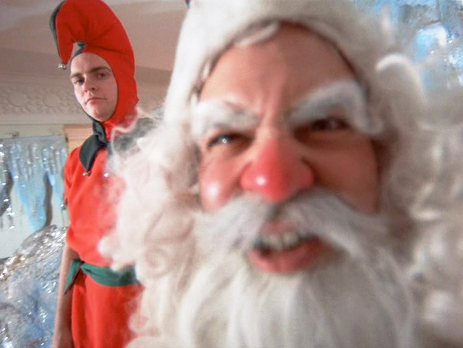 Christmas Story Meme.Christmas Story Santa Claus Meme Generator Imgflip