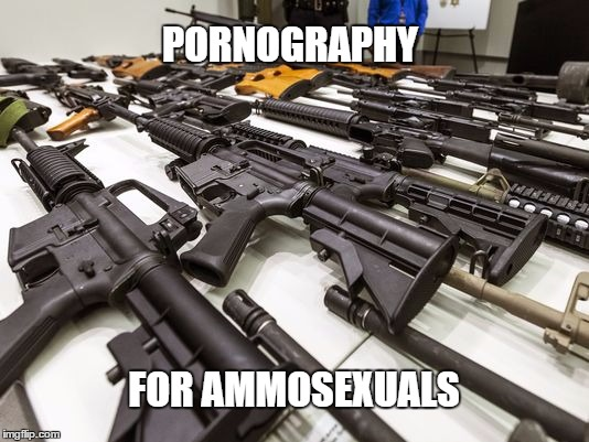 Ammo sexuals