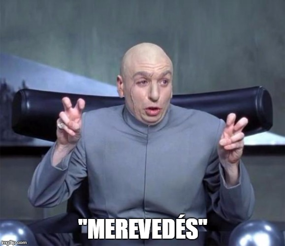 "Dr. Evil Quotations | ""MEREVEDÉS"" 