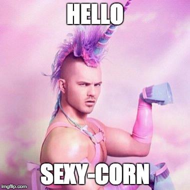 Hello Sexy Meme